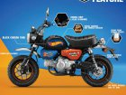 Honda Monkey x Hot Wheels Limited Edition